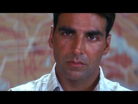 Akshay Kumar power pack scenes | Aan Men At Work | Bollywood Scenes