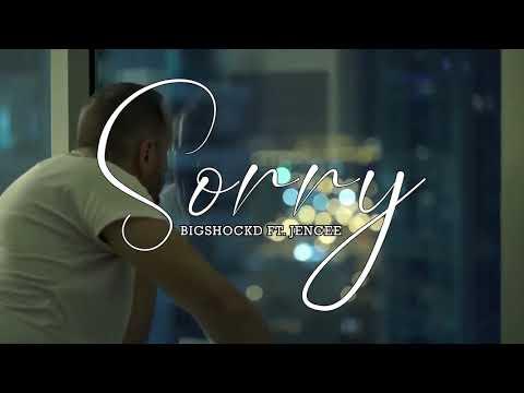 Bigshockd - Sorry ft. Jencee of Musikalye & Team Sekai (Official Lyric Video)