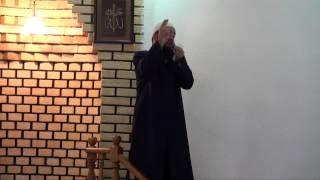 10 Netët e fundit - Hoxhë Jusuf Hajrullahu - Hutbe