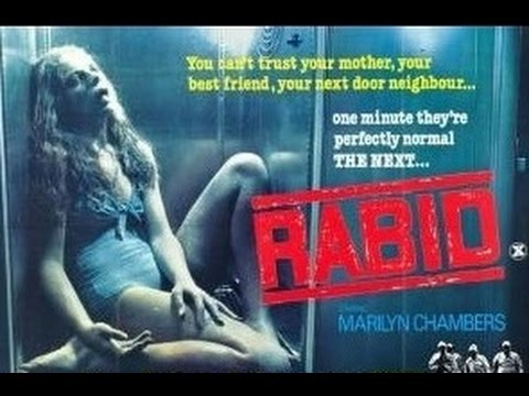 Rabid - The Arrow Video Story