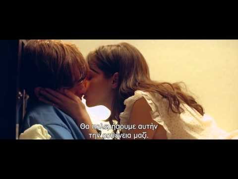 THE THEORY OF EVERYTHING (Η ΘΕΩΡΙΑ ΤΩΝ ΠΑΝΤΩΝ) - TRAILER (GREEK SUBS)