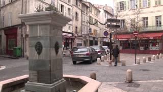 Avignon France  city images : Avignon - France-day 1A