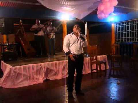 La Cadena del Chisme - Edgardo Ramirez