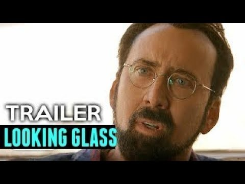 LOOKING GLASS Official Trailer 2018 Nicolas Cage Movie HD | Music by Kate-Margret