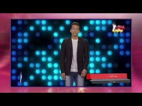 مصطفى البحيري -تقيم الاعلامي حافظ البرغوثي
