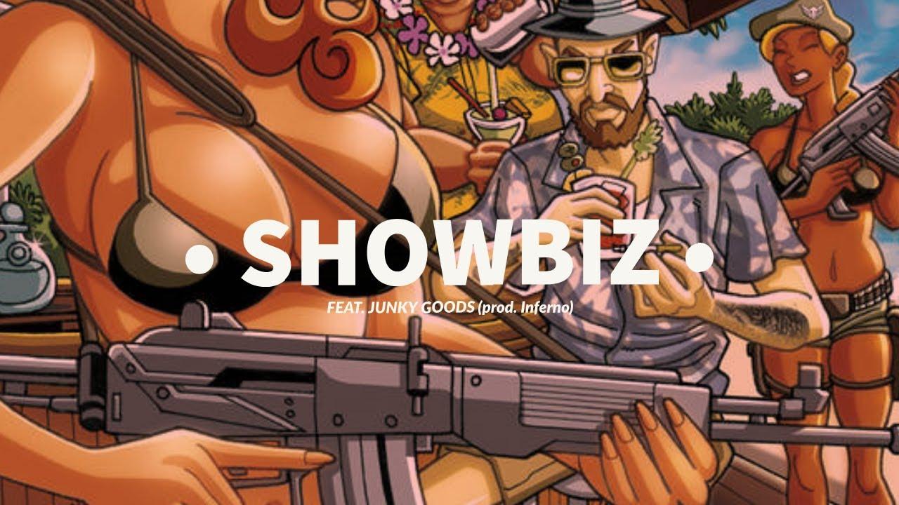 Big Lo – Showbiz ft. Junky Goods