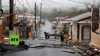 """Puerto Rico anuncia que el país """"ya no será el mismo"""""""