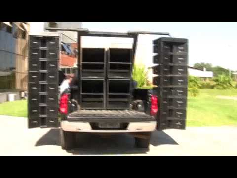 Line Array - Som Automotivo