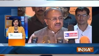 Watch India's Fastest News Bulletin at breakneck speed on India TV in its 5 Minute 25 Khabrein . SUBSCRIBE to India TV Here: http://goo.gl/fcdXM0 Follow Indi...