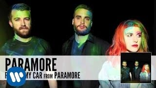 Fast in My Car Paramore