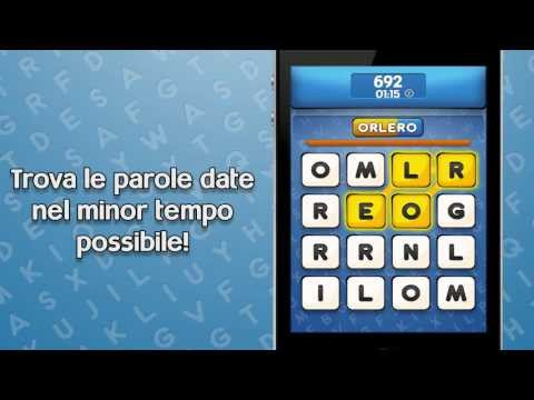 Video of Woords! - Social Word Search