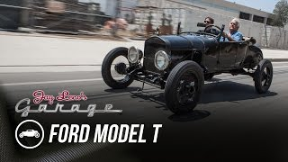 1927 Ford Model T - Jay Leno's Garage by Jay Leno's Garage