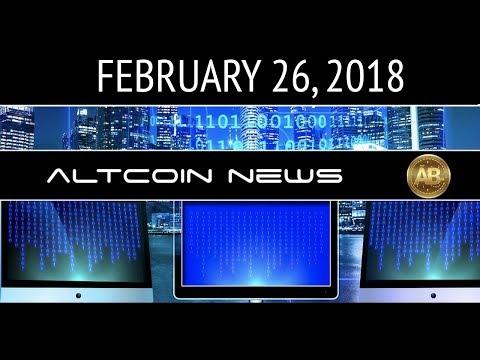 Altcoin News - Cryptocurrency Market Green? China Reg, Circle Buys Poloniex Exchange, Venezuela