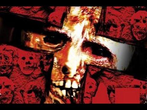 El Día de los Muertos (Trailer español)