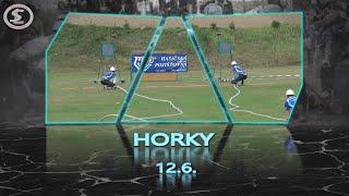 Jihlavská OPEN liga Horky 2016