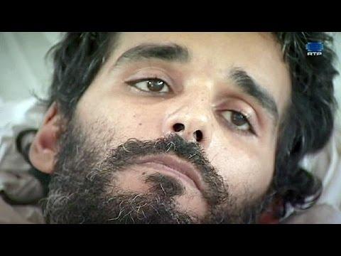 Ανγκόλα: Σε απεργία πείνας 15 συλληφθέντες ακτιβιστές