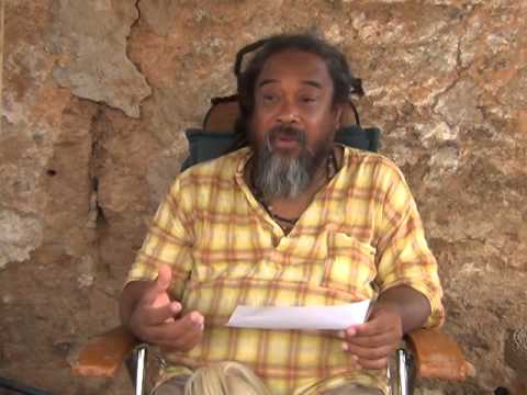 Mooji Video: Why Do I Feel Intense Fear And This Burning In The Body?