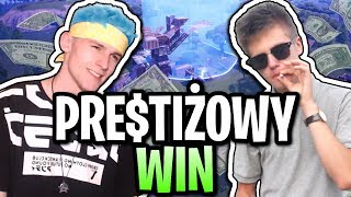 Video LORD KRUSZWIL & LEESOO = EASY WIN [Fortnite] [LEESOO] MP3, 3GP, MP4, WEBM, AVI, FLV Mei 2018