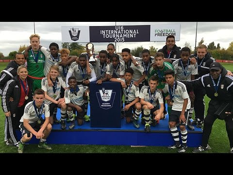 Under-16s Retain Crown