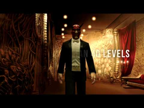 Hitman: HD Trilogy Out This Week, Gets Gameplay Trailer