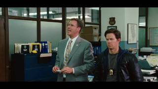 The Other Guys | trailer #1 US (2010)
