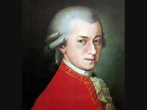 Wolfgang Amadeus Mozart-Marcia alla turca