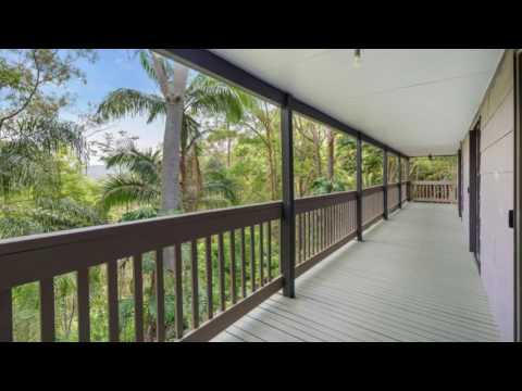 623 Beechmont Road, Lower Beechmont, Qld 4211