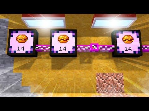 Die neue Fressbude mit Bestelldisplays | After Humans #171 | Minecraft Modpack (видео)