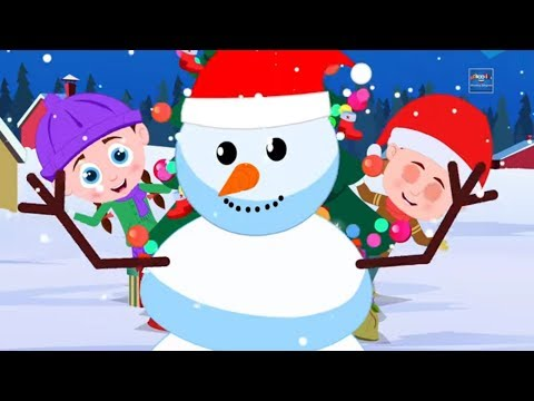 Video songs - We Wish You A Merry Christmas Schoolies Christmas Songs Videos For Toddlers By Kids Channel