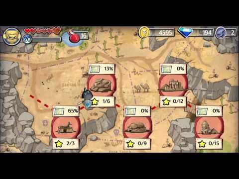 Video of Legends of Loot