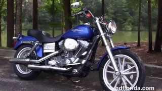 6. Used 2007 Harley Davidson Super Glide Motorcycles for sale