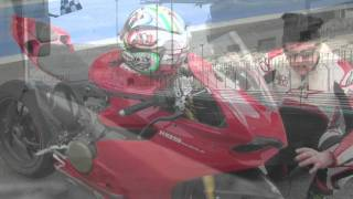 10. 2012 Ducati 1199 Panigale Full Review by Tor Sagen