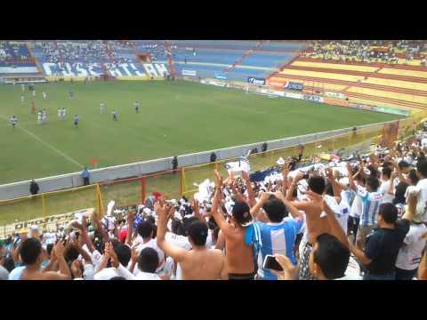 Dale dale dale albo - Alianza FC - Ultra Blanca - La Ultra Blanca y Barra Brava 96 - Alianza