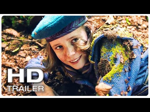 THE SECRET GARDEN Trailer #1 Official (NEW 2020) Animated Movie HD