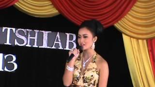Miss Hmong California Platform 2012-2013 Nkauj Naag Hawj