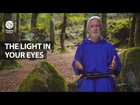 The Light in Your Eyes | Br. Seamus Bryne