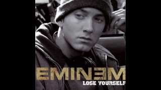 Eminem -- Lose Yourself In The XX Intro (Just Joe G Bootleg)