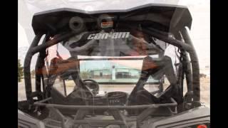 9. 2014 Can-Am Maverick 1000R Xrs