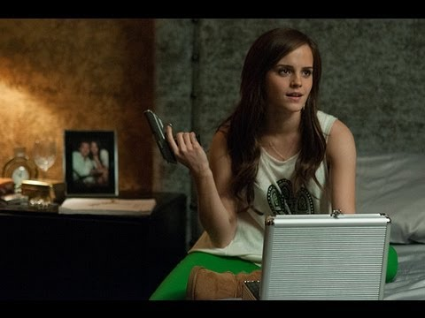 The Bling Ring -- Movie Review