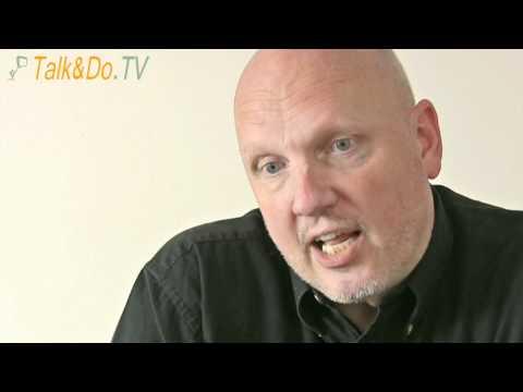 Ruud Veltenaar - Zijn passie, zijn motivatie, zijn levensdoelen - in gesprek met Edo van Santen
