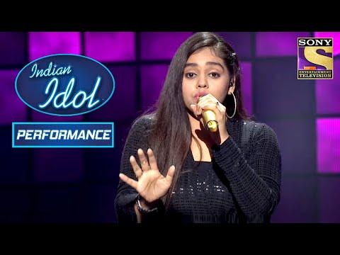 Judges हुए Impress इस Performance से! | Indian Idol Season 12