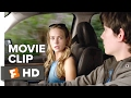The Space Between Us Movie CLIP - Declarations (2017) - Asa Butterfield Movie