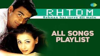 Video Rehnaa Hai Tere Dil Mein | रहना है तेरे दिल में  | All Songs | R Madhavan | Diya Mirza MP3, 3GP, MP4, WEBM, AVI, FLV Juli 2018