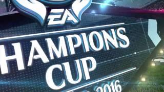 【 Trailer 】EA Champions Cup Winter 2016, fifa online 3, fo3, video fifa online 3