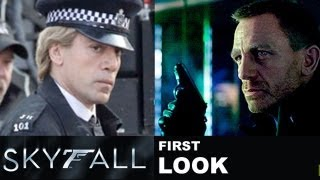 Nonton Skyfall 2012 - James Bond 23 : Beyond The Trailer Film Subtitle Indonesia Streaming Movie Download