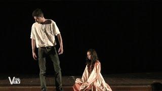Conclusione seconda rassegna teatro scolastico