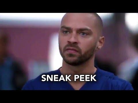"""Grey's Anatomy 14x10 Sneak Peek #2 """"Personal Jesus"""" (HD) Season 14 Episode 10 Sneak Peek #2"""