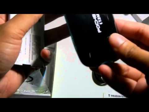 HD Unboxing AIS MIFI 3G 7 2Mbps