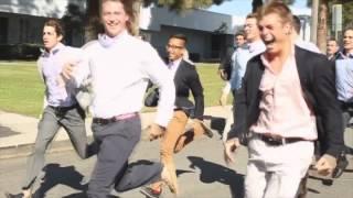 FIJI Spring Rush 2014 | University Of San Diego | Phi Gamma Delta