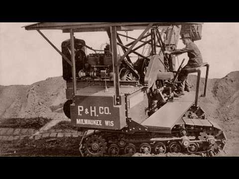 p&h - This video provides insight into how P&H Mining Equipment has evolved, endured and excelled over the past 125 years and continues to do so into the exciting ...